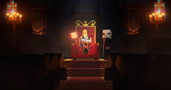 Minecraft Dungeons | Levels List & Walkthrough - GameWith