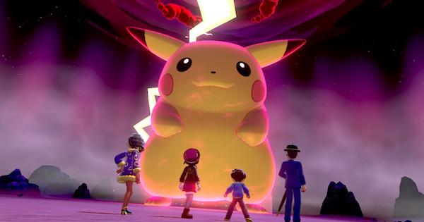 How To Beat Gigantamax Pikachu - Max Raid Battle Events | Pokemon Sword Shield - GameWith