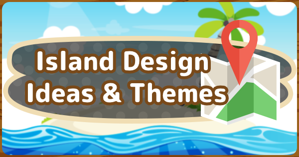 Island Design Ideas - List Of Island Themes
