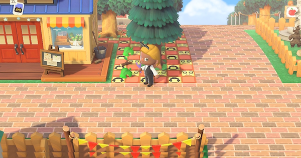 【Animal Crossing】Tree Furniture - List & Drops【ACNH】 - GameWith