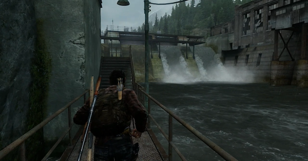 The Last of Us | Hydroelectric Dam (Chapter 7: Tommy's Dam) Walkthrough Guide - GameWith