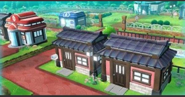 Pokemon Let's Go | Fuchsia City Gym Storyline Walkthrough & Guide