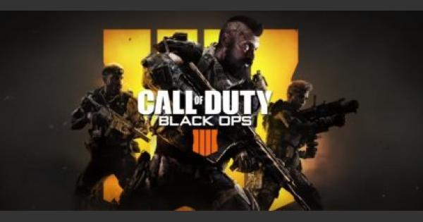 CoD: BO4 | Nov. 15 - Update Summary: Exclusive PC Changes & More | Call of Duty: Black Ops 4