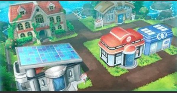 Pokemon Let's Go | Cinnabar Island Gym Storyline Walkthrough & Guide - GameWith