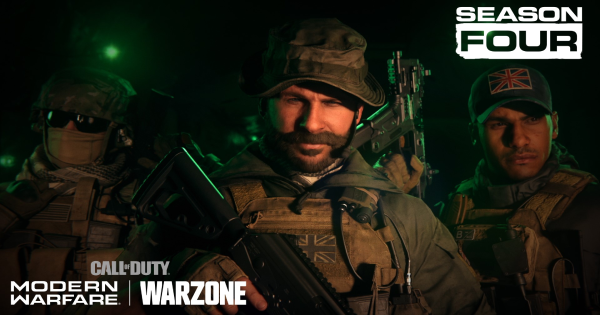 Warzone | Storyline Explained - Lore & Story So Far Until Warzone Season 4 | Call of Duty Modern Warfare - GameWith