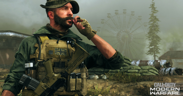 【Warzone】Captain Price - Skins & Operator Pack【Call of Duty Modern Warfare】 - GameWith