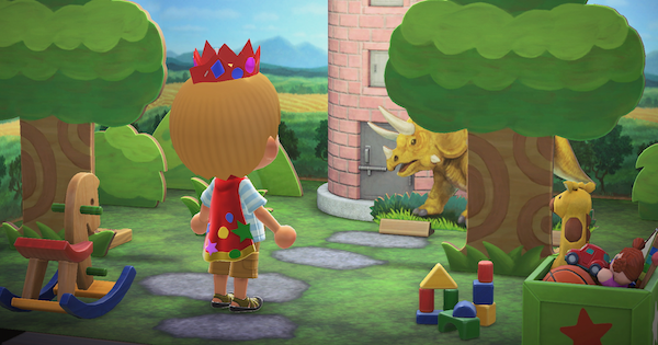 【ACNH】International Children's Day - What Is It?【Animal Crossing New Horizons】 - GameWith