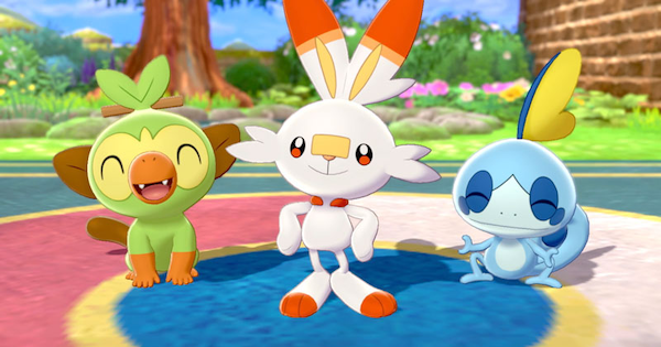 How To Get 3 Starters With Hidden Abilities From Pokemon Home | Pokemon Sword Shield - GameWith
