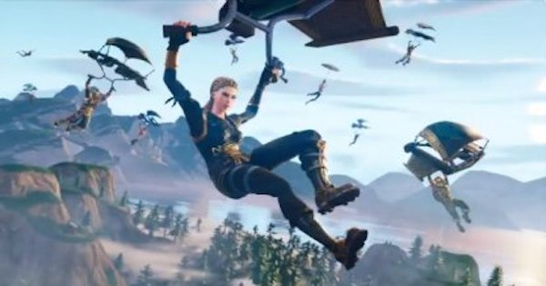 Fortnite | Soaring Modes - Limited Time Mode: Gameplay Tips And Guides - GameWith