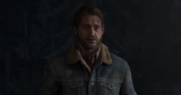 Last Of Us 2   Tommy - Voice Actor & Profile - GameWith