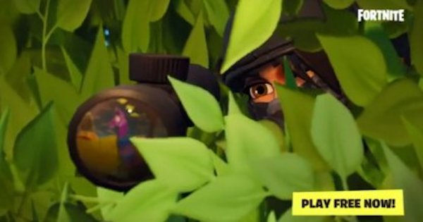 Fortnite | Sniper Shootout -Limited Time Mode: Gameplay Tips And Guides