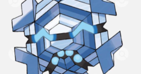 Cryogonal - Stats & Weakness | Pokemon Sword Shield - GameWith
