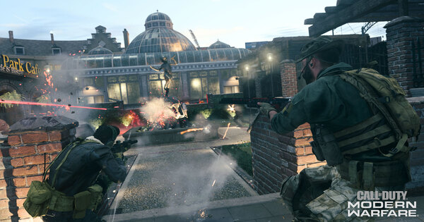 【Warzone】Fire Sale - Price Drops & Time【Call of Duty Modern Warfare】 - GameWith