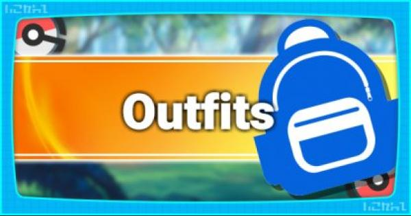 Pokemon Let's Go | Partner Pokemon (Pikachu / Eevee) & Trainer Outfits | Pikachu / Eevee - GameWith