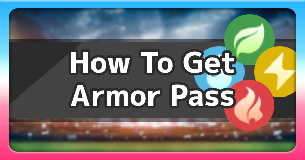 Isle Of Armor | Armor Pass - Location & How To Get | Pokemon Sword and Shield - GameWith