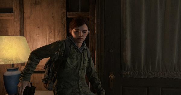 Last Of Us 2 | Waking Up - Jackson (Ellie) Chapter Story Walkthrough - GameWith