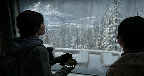 Last Of Us 2 | Patrol - Jackson (Ellie) Chapter Story Walkthrough - GameWith