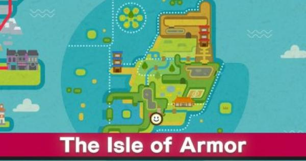 Isle Of Armor | Dojo Upgrades Guide - Honey Watts & Battle | Pokemon Sword and Shield - GameWith