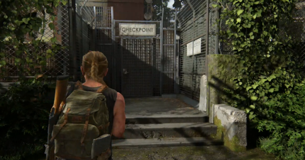 Last Of Us 2 | The Forward Base - Seattle Day 1 (Abby) Story Walkthrough - GameWith