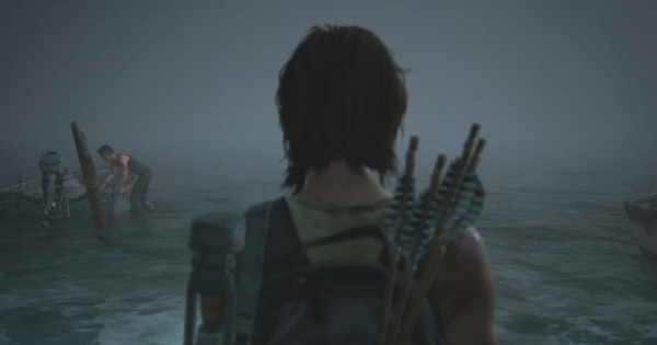 Last Of Us 2 | The Beach - Santa Barbara (Ellie) Story Walkthrough - GameWith