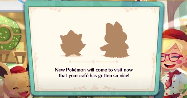 Pokemon Cafe Mix | How To Get New Pokemon - Recruiting Cafe Staff - GameWith