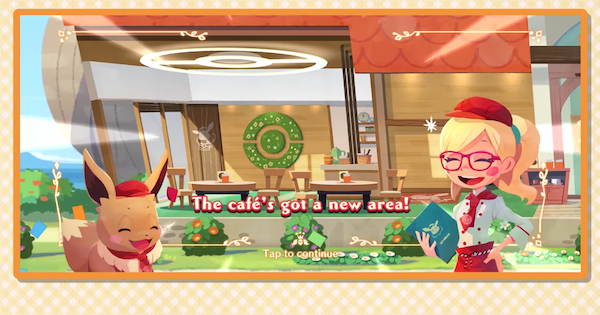 Pokemon Cafe Mix | Walkthrough Guides - Main Story & Orders - GameWith