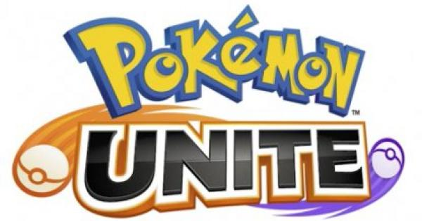 【Pokemon UNITE】Release Date & News【Pokemon MOBA】 - GameWith