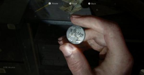 Last Of Us 2   All Coins - Location & List - GameWith