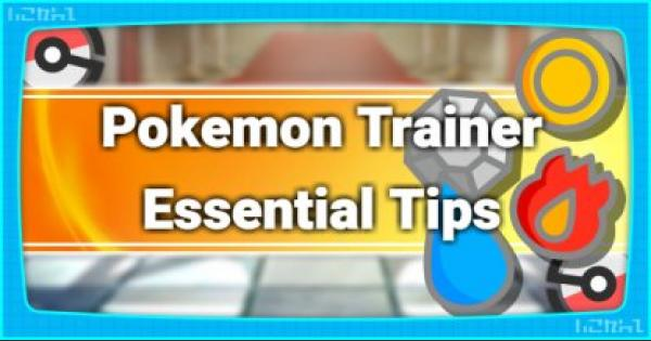 Pokemon Let's Go | Essential Tips for a Pokemon Trainer