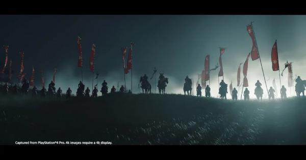 Ghost Of Tsushima | History & Lore - Background Setting Of Tsushima - GameWith