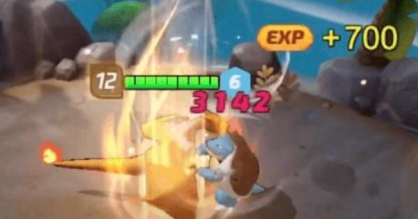 Pokemon UNITE | Charizard - Stats & Moves | Pokemon MOBA - GameWith