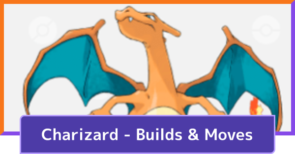Charizard Build: Best Items & Moveset Guide   Pokemon UNITE - GameWith