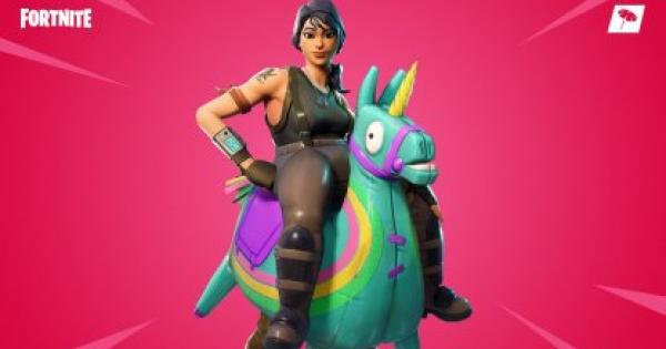 Fortnite | YEE-HAW! - Skin Review, Image & Shop Price