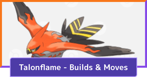 Talonflame Build: Best Items & Moveset Guide   Pokemon UNITE - GameWith
