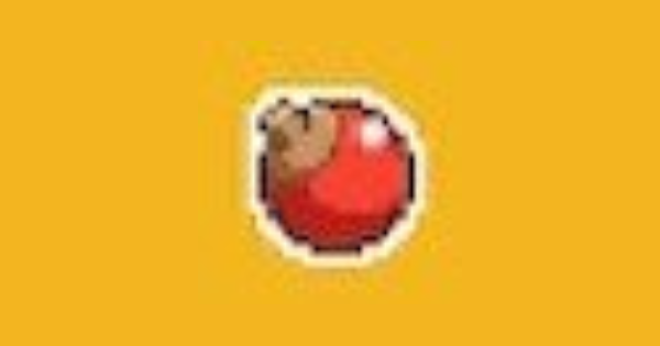 Red Apricorn - Locations & Pokeballs   Pokemon Sword Shield - GameWith