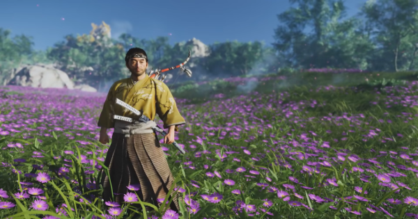 Character Customization Guide | Ghost Of Tsushima - GameWith