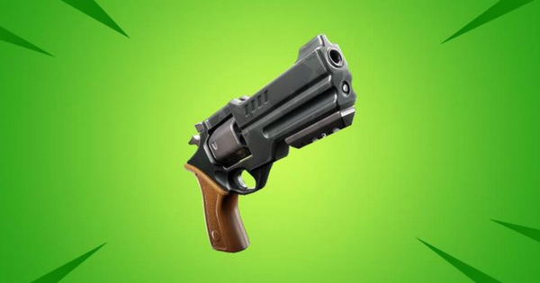 Fortnite | Revolver - Damage & Stats - GameWith