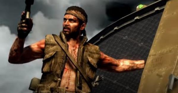 Warzone | Frank Woods - Operator Leaks & Rumors | Call of Duty Modern Warfare - GameWith