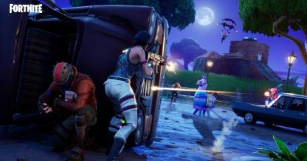 Fortnite | Team Rumble - LTM : Gameplay Tips And Guides
