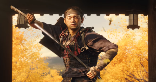 Ghost Of Tsushima | Sword Kits Locations List & Customization Guide - GameWith