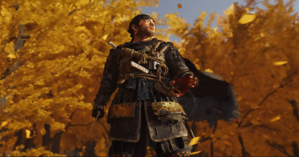 System Requirements & PC Release | Ghost Of Tsushima - GameWith