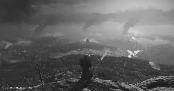 Ghost Of Tsushima | DLC - Will There Be Bonus Content? - GameWith