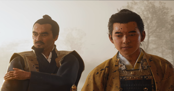 All Characters List - Voice Actors & Casts | Ghost Of Tsushima - GameWith