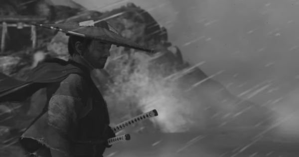 Kurosawa Mode (Black and White) Guide - Samurai Cinema | Ghost Of Tsushima - GameWith