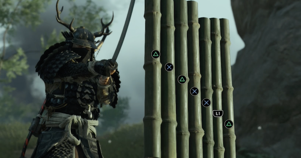 All Bamboo Strikes - Map Locations & List | Ghost Of Tsushima - GameWith