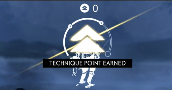 Technique Point Guide - Best Skills To Choose   Ghost Of Tsushima - GameWith