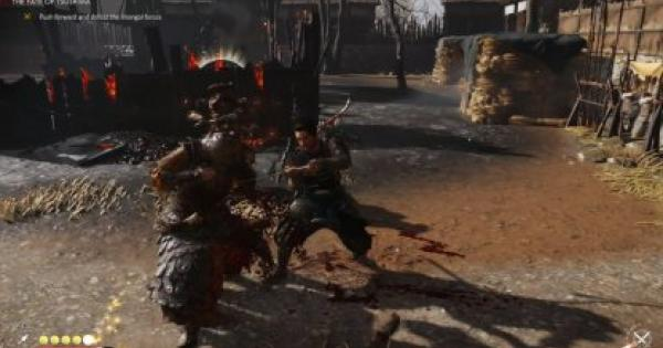 How To Parry - Timings & Tips | Ghost Of Tsushima - GameWith