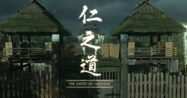 13. The Ghost Of Yarikawa - Main Story Walkthrough | Ghost Of Tsushima - GameWith