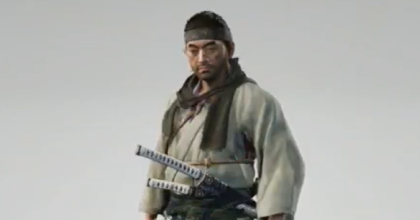 Kensei Armor - Location & Dyes | Ghost Of Tsushima - GameWith