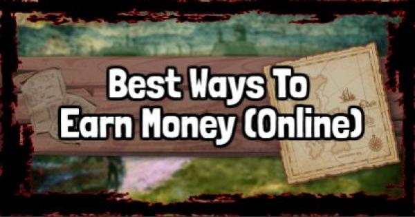 RDR2 | Best Ways To Earn Money (Online) | Red Dead Redemption 2 - GameWith